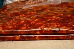 Freezer Meals - Esp. interested in Chicken Spaghetti (very good!), Chicken Rice Wraps, Baked Ziti