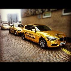 BMW 1 series wrapped  cars girls  Pinterest  BMW Car girls