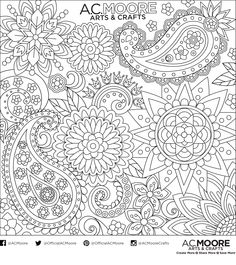 Skull Paisley Fabric For Cushion In Kitchen