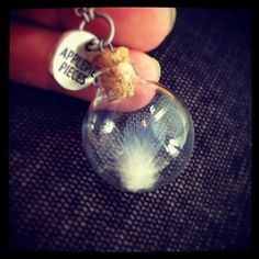 Cute pendant for a necklace
