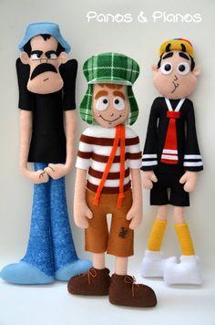 Fabric Dolls, Paper Dolls, Felt Crafts Patterns, Felt Bookmark, Boy Doll, Felt Diy, Soft Dolls, Soft Sculpture, Softies