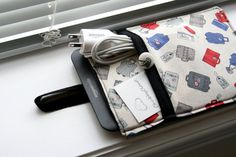 Kindle Sleeve / Kindle Case / Kindle Cover / Kindle by chubbycloud, $24.00