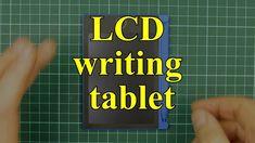 Планшет для рисования с LCD экраном в подарок