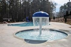 #CobbCounty #Homes #West McClure Farms in #Acworth #GA has #summer friendly amenities #heat