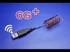 Get Unlimited Internet Free WiFi Expose Wi Fi, Smartphone Hacks, Tv Display, Usb Gadgets, Useful Life Hacks, Electronics Projects, Free Wifi, Tricks, Usb Flash Drive