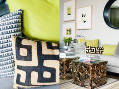 Elle Decor Modern Life Concept House | Ann Street Studio