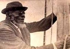 Jupiter Hammon was a Black poet who in 1761 became the first African-American writer to be published in the present-day United States. A devout Christian, Hammon is considered one of the founders of Black American literature.