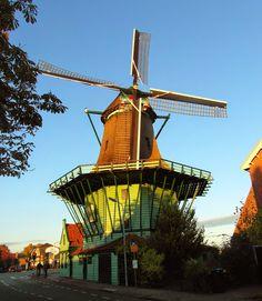 Ámsterdam en 3 días -Diarios de Viajes de Holanda- Nesuca - LosViajeros