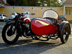 DKW with Stoye sidecar Vespa, Motorbikes, Antique Cars, Vehicles, Trailers, Motorcycles, Engineering, Wheels, Hacks