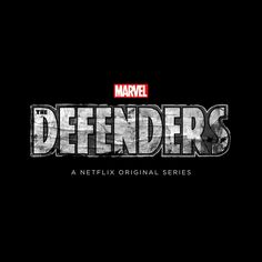 The Defenders : le logo et le teaser du Comic-Con 2016 !!!