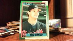 card baseball