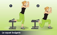 Do you want to keep your legs and butt in a perfect shape? This workout was created by a Nike trainer Alex Silver-Fagan in order to give you a chance to build strong tight body muscles. Leg Circuit, Killer Legs, Squat Workout, Sport 2, Beautiful Legs, Beautiful Buttocks, Yoga, Ten, Physique