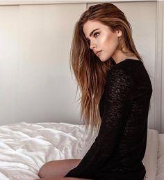 Bridget Satterlee by Ph Jared Thomas Kocka Model Bridget