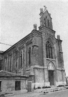 Iglesia de Nuestra Señora del Pilar : Vallisoletvm