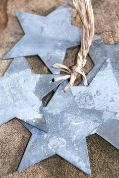 zinken sterren