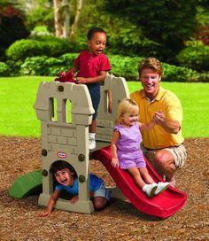 Little Tikes Climb and Slide Castle | Walmart.ca