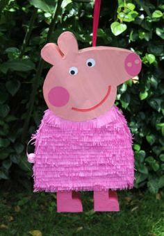Bali Kids Party - Peppa Pig Pinata