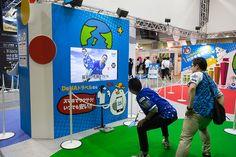 Interactive Media, Kiosk, Baseball Cards