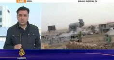 Parliamentary elections in Myanmar, Kurdish forces, backed by US air power, launch an offensive to retake #Sinjar from #ISIL, and more as we take a look back in this week's News Highlights.   What do you think of the channel's news coverage? Let The reVIEW know by commenting below, or sending the team a video message: http://aljvideo.weebly.com/