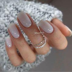 Stylish Nails, Trendy Nails, Cute Nails, Elegant Nails, Classy Nails, Simple Nails, New Year's Nails, Gel Nails, Nail Polish