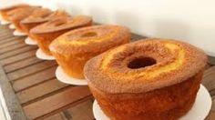 Hoje venho te ensinar uma massa de bolo caseiro, aquela da vovó que todo mundo