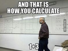 Funny pictures about Computer Science Be Like. Oh, and cool pics about Computer Science Be Like. Also, Computer Science Be Like photos. Memes Humor, Math Memes, Tech Humor, Science Memes, Funny Memes, Funny Math, Funny Humour, Computer Humor, Computer Science Major