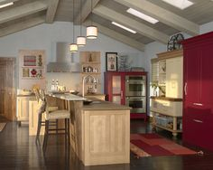 57 Best Transitional Style Images In 2012 Kitchens