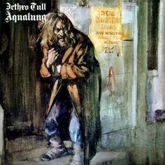 Jethro Tull - Aqualung (1971)