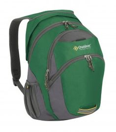 The Hype Day Pack is perfect for short trips and day-long adventures!