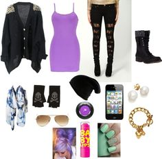 """""""Untitled"""" by blake-smith ❤ liked on Polyvore"""