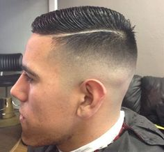 Military Haircuts for Men 2014