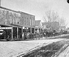 meeker ~ Colorado ~ 1870