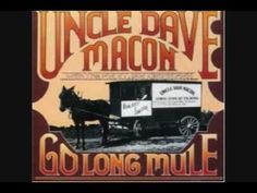 Uncle Dave Macon - Way Down The Old Plank Road - YouTube