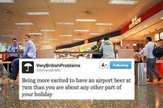 30 Very British Problems   30 Very British Problems