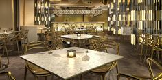 K-23 adults only-features molecular and contemporary cuisine