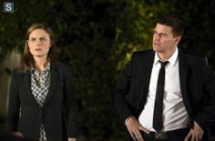 Bones - Episode 9.17 - The Repo Man in the Septic Tank - Promotional Photos (10)
