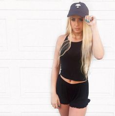 Tana Mongeau - Interview with YouTube favorite