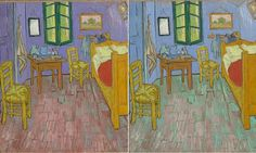 Vincent van Gogh: myths, madness and a new way of painting | Art and design | The Guardian