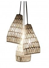 Hanglamp Cable Trio Wit