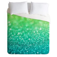 Lisa Argyropoulos Sea Breeze Duvet Cover from  denydesigns.com