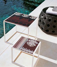 Tables basses | Tables | Canasta | B