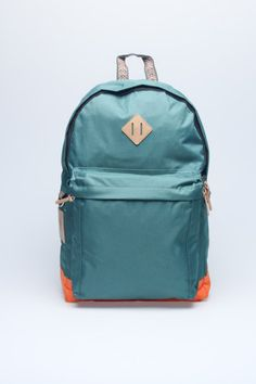 The British Belt Company Over Sized Backpack