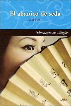 El abanico de seda, de Lisa See