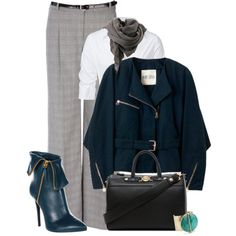 """Untitled #952"" by johnna-cameron on Polyvore"