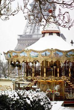 Inverno los Paris