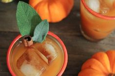 14 Delicious Cocktails That Are Perfect For Fall