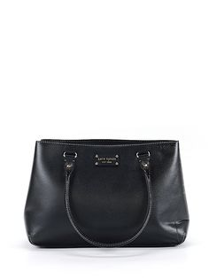 Check it out—Kate Spade New York Leather Tote for $109.99 at thredUP!