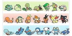 These Pokémon can be obtained with pokemon XY, ORAS, Ultra sun & moon, or Pokemon Sun & Moon. Choose and customize any Pokemon to your liking! ItMAY take up to 24 hours for your Pokemon to be prepared. Rayquaza Pokemon, Mudkip, Charizard, Tous Les Pokemon, All Pokemon, Pokemon Images, Pokemon Pictures, New Pokemon Starters, Nouveau Pokemon