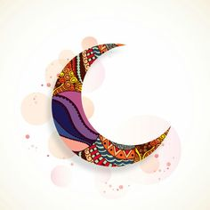 Eid Mubarak Background, Ramadan Background, Ramadan Wishes, Ramadan Cards, Poster Ramadhan, Ramadan Images, Eid Crafts, Islamic Cartoon, Floral Wreath Watercolor