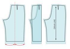 Flat bottom Adjustment - step 1